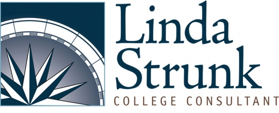 Logo design for Linda Strunk