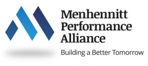 Menhennitt Performance Alliance logo design