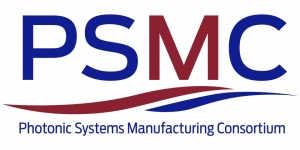 Logo design for PSMC